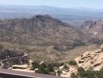 Visualiser l'album Tucson 2015